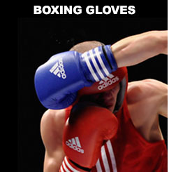 The Gloves Boxing Gloves